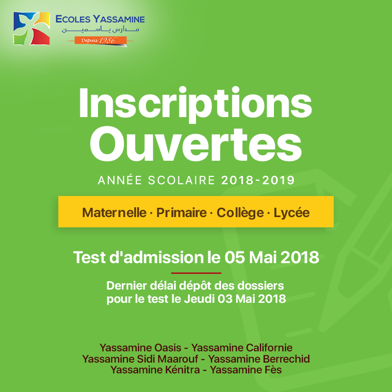 Post Inscriptions